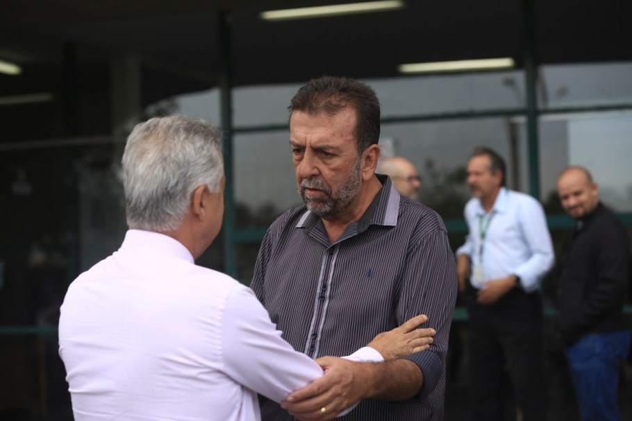 Morre Juarezão, ex-deputado distrital - Bernadete Alves