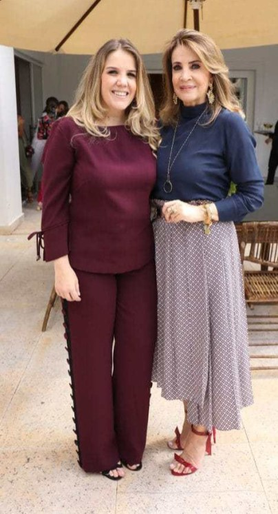 As joalheiras Isabela Guerra e Stella Guerra