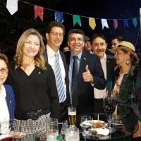Presidente da FPA gera engajamento e reforça união pluripartidária