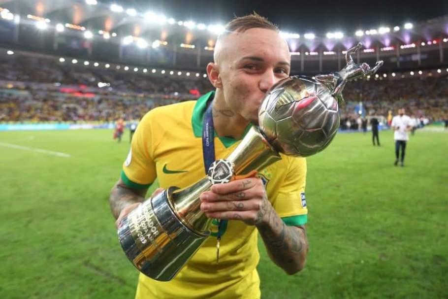 Brasil é campeão da Copa América 2019 e Tite consolida seu futebol -Bernadete Alves