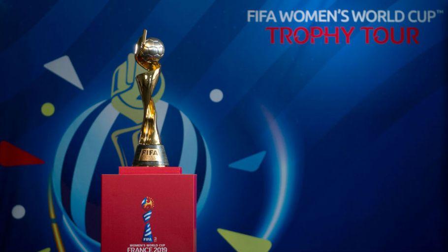 Copa do Mundo Feminina França 2019 - Taça - Bernadete Alves