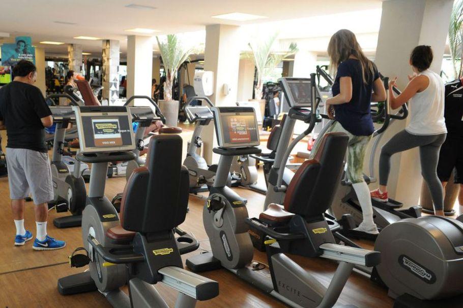 Excesso de exercícios prejudica órgãos vitais - Bernadete Alves