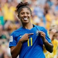 O gol mais bonito da Copa da França é do Brasil