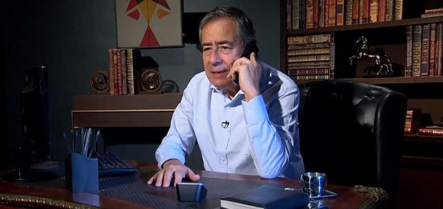 Jornalismo de Luto - morre Paulo Henrique Amorim - Bernadete Alves