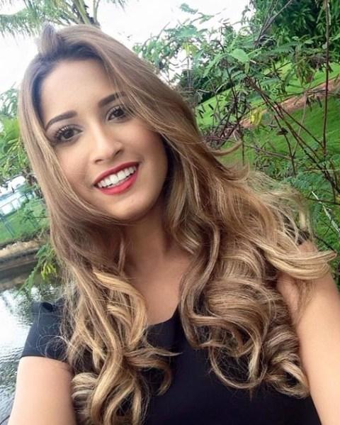 Advogada Letícia Sousa Curado