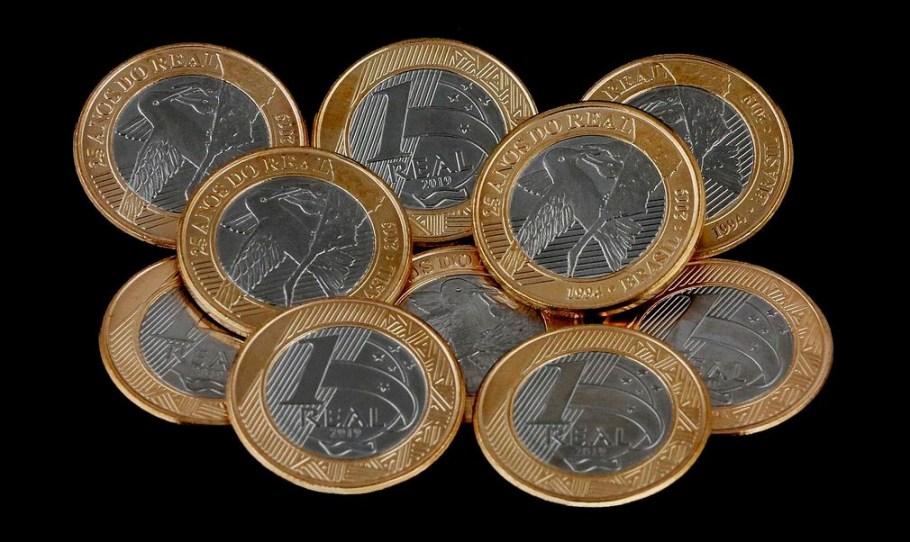 Banco Central celebra 25 do Real com lançamento de moeda e exposição  - Bernadete Alves