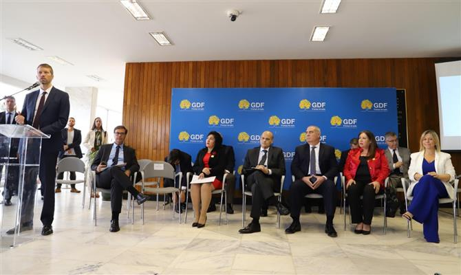 Brasília ganha novos voos internacionais operados pela Latam -Bernadete Alves