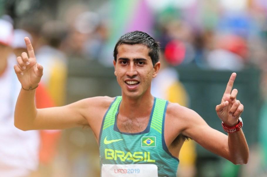 Brasil conquista sete ouros e 16 pódios em um dia no Pan 2019 - Bernadete Alves