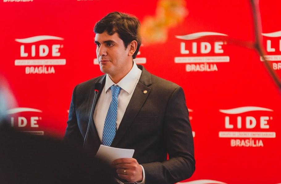 LIDE Brasília lança frente feminina da organização empresarial - Bernadete Alves