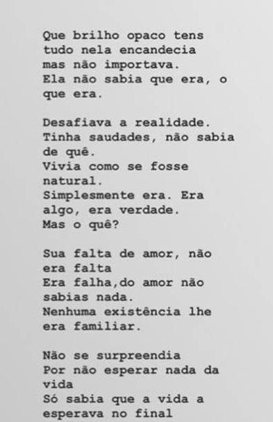 Poemas de Fernanda Gontijo Gonzaga