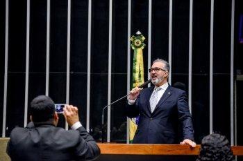 Deputado Aroldo Martins