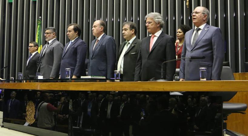 Câmara faz sessão em homenagem aos 50 Anos do Jornal Nacional - Bernadete Alves