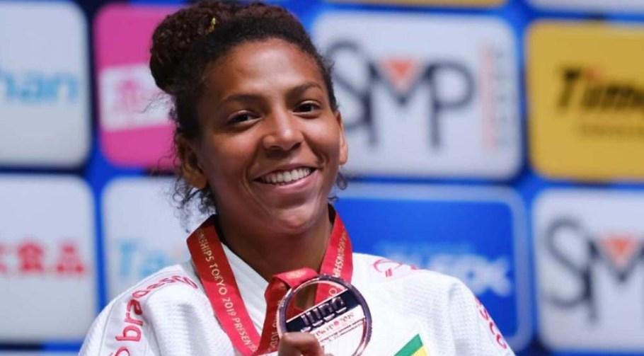 Grand Slam Brasília mostra protagonismo de brasileiros - Bernadete Alves