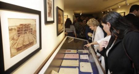OAB-DF inaugura Galeria Sigmaringa Seixas