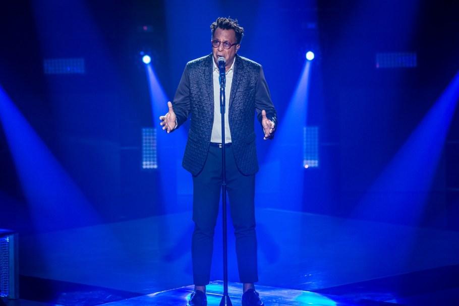 Tony Gordon é o campeão do The Voice Brasil 2019 - Bernadete Alves