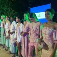 Brasília Trends 2019 é lançado com desfile temático na Embaixada da Nicarágua