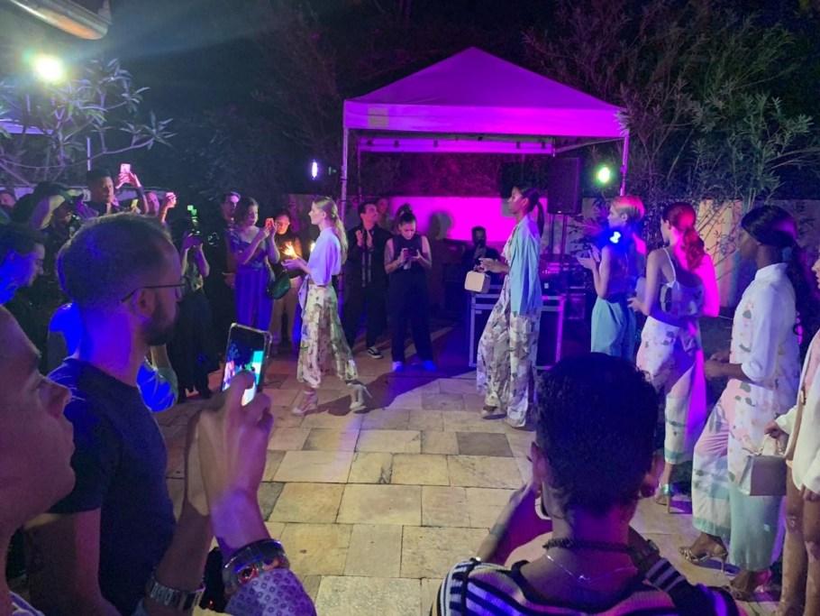 Brasília Trends 2019 é lançado na Embaixada da Nicarágua - Bernadete Alves