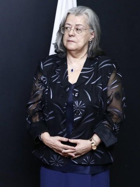 Desembargadora Carmelita Brasil