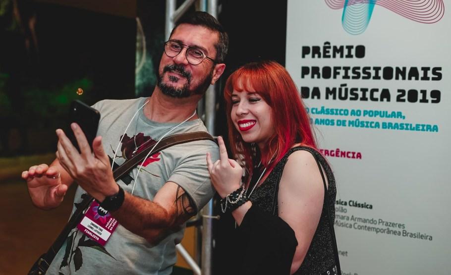PPM 2019 entrega troféu a expoentes da música no Clube do Choro - Bernadete Alves
