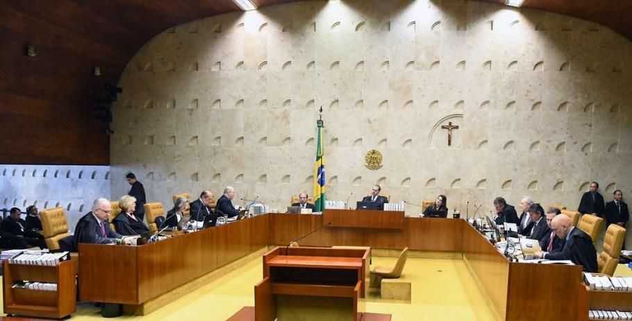 STF derruba validade de prisão em Segunda Instância - Bernadete Alves