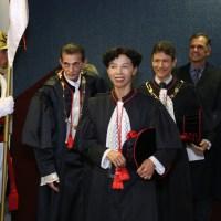Juíza Maria Ivatônia Barbosa dos Santos toma posse como desembargadora do TJDFT