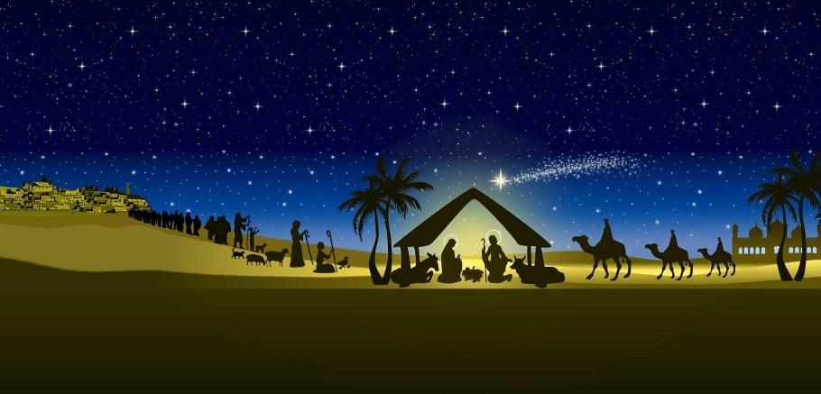 Natal - uma conspiração de amor e paz -Bernadete Alves