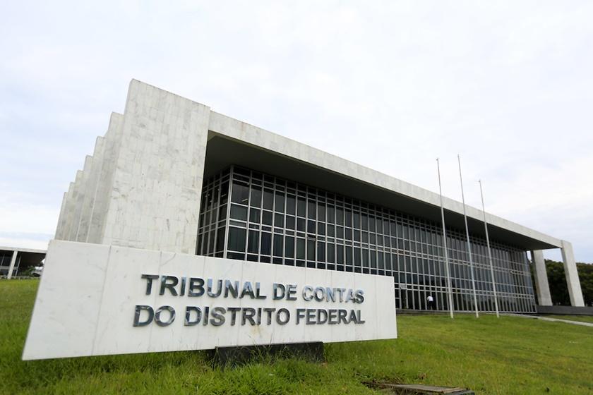Tribunal de Contas - Concurso público