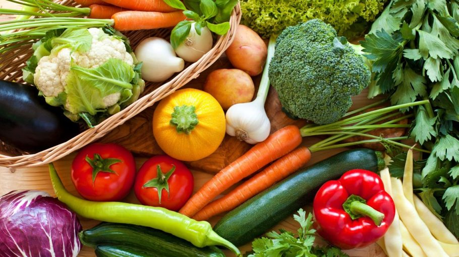 Vegetais crucíferos diminui risco de câncer -  Bernadete Alves
