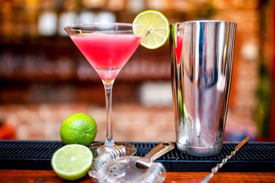 3 lugares para tomar bons drinks em Brasília - Bernadete Alves
