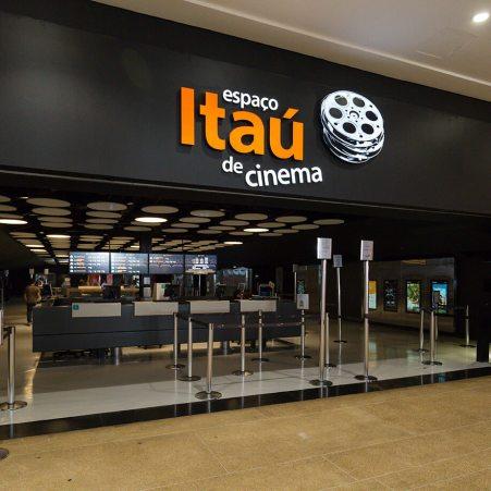 Casapark - Itaú Cinema