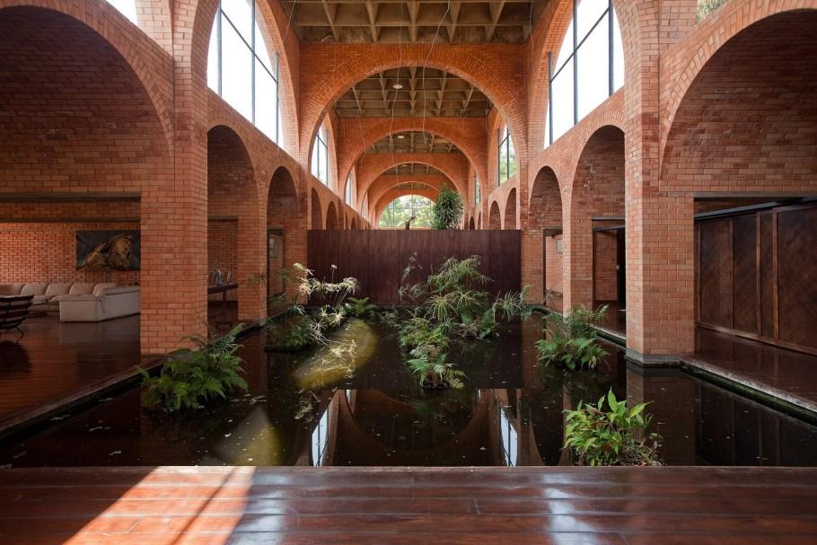 Mansão dos Arcos recebe terceira edição do Cerrado Wine - Bernadete Alves
