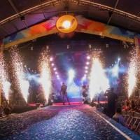 Carnaval no Parque 2020: o primeiro e único lixo zero no Brasil