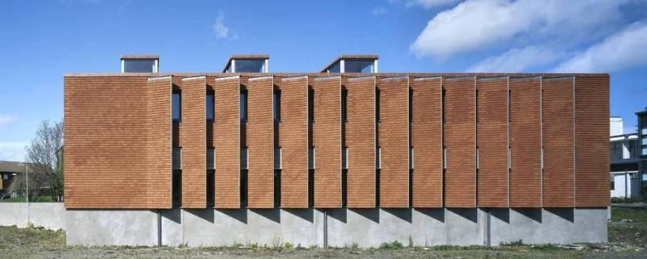 Pritzker premia pela primeira vez dupla de arquitetas - Bernadete Alves