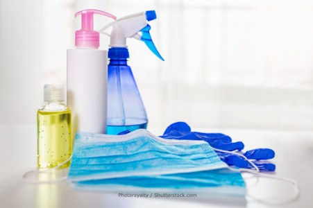 Aumenta casos de intoxicação por produtos de limpeza -Kit- Bernadete Alves