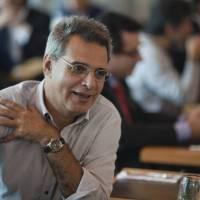 Morre Gilberto Dimenstein aos 63 anos