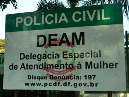 Ceilândia ganha Delegacia Especial de Atendimento à Mulher - Bernadete Alves