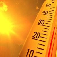 Baixa umidade do ar exige cuidados com a saúde