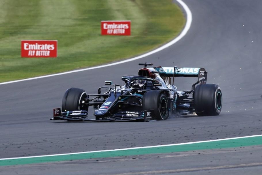 Hamilton quebra recorde e vence de forma surpreendente o GP da Grã-Bretanha - Bernadete Alves