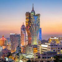 Brasília é declarada cidade-irmã de Macau, na China