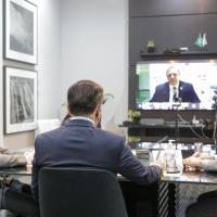 Pazuello diz que CoronaVac será incluída no Plano Nacional de Imunizações
