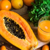 Frutas que facilitam trânsito intestinal e desintoxicam o corpo