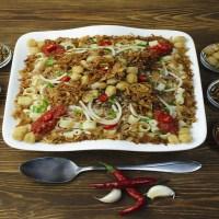 Alho, cebola e pimenta vão além da comida