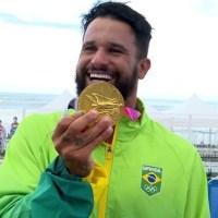 Ítalo Ferreira: primeiro campeão do surf na História das Olimpíadas honra as raízes
