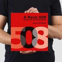 Suyan de Mattos lança livro que retrata a importância do Espaço Cultural da 508 Sul