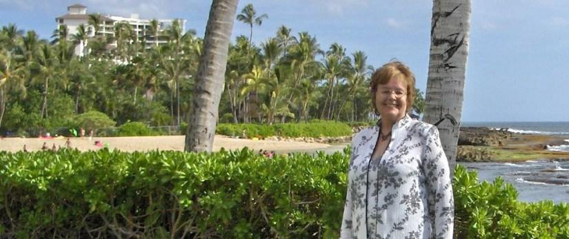 "Obituary: Bernadette ""Bernie"" Franck (1950-2014)"