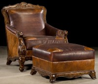 patterson leather recliner rustic western - 28 images ...