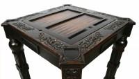 Gothic Coffee Table - Rascalartsnyc