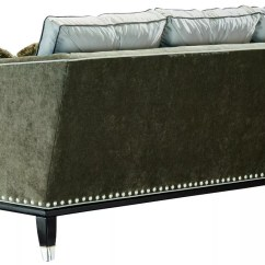 How To Fix Sofa Back Cushions Cama Chaise Longue Baratos Crumpled
