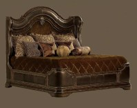 1 High end master bedroom set