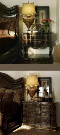 1 High end master bedroom set